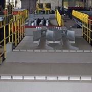 Спецсостав для перевозки рельсовых плетей РС-800-П фото
