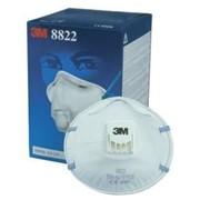 Фильтрующий респиратор полумаска 3M™ 8822 фото