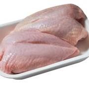 Мясо птицы куриное охлажденное фото