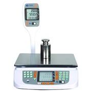 Весы торговые со стойкой Elicom EVL LN фото