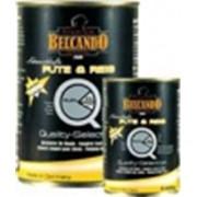 Belcando- Мясо с индейкой фото