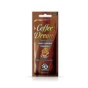 "Средство для загара ""Coffee Dream"" с маслами кофе,Ши и бронз. 15мл фото"