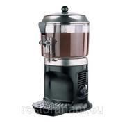 Аппарат для горячего шоколада Ugolini Delice black фото