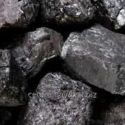 Уголь ДГ 13-100 мм фото