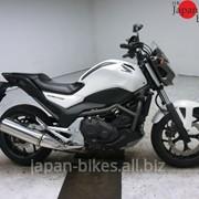 Мотоцикл Honda Nc700S фото