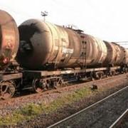 Оптовые поставки нефтепродуктов ж/д транспортом фото