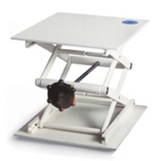 Столик подъемный ПЭ-2400 (большой, 260х280 мм) фото