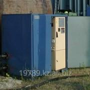 Установка нагрева и фильтрации типа НФ фото