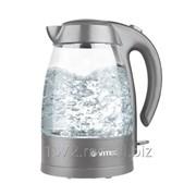 Чайник электрический Vitek VT-1112 фото