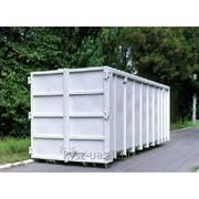 Роликовый контейнер фото