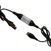 TecMate Влагозащищённое USB зарядное устройство в комплекте 5V . 1A. SAE фото