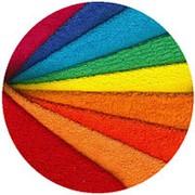 Махра цветная фото