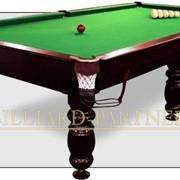 Бильярдный стол на ардезии Мрия Люкс 7 футов фото
