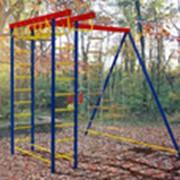 Детская игровая площадка Пегас фото