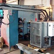Оборудование для производства профильных труб фото