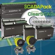 Промышленная автоматика, Контроллеры SCADAPack фото