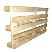 Поддоны деревянные, паллеты деревянные фото