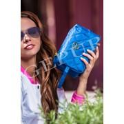 Модная косметичка на молнии купить ОПТОМ фото