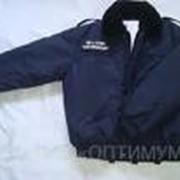 Куртки зимние для старшего командного состава фото