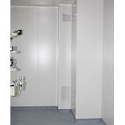 Вытяжные блоки, Оборудование для чистых помещений и мед. учреждений фото