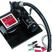 ST ByPass 3000/12V K33 - Перекачивающая станция для дизельного топлива с ра фото