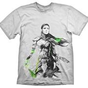 Футболка The Elder Scrolls Online T-Shirt Elf фото