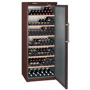 Отдельностоящий винный шкаф LIEBHERR WKt 6451-20 001 фото