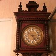 Часы Г. Мозеръ дореволюционные фото