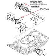 Шестерня привода вибрации BOMAG BPR 45/55 D; BPR 55/65 D #95695540 фото