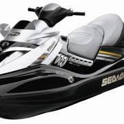 Гидроцикл Sea-Doo BRP RXT 215 фото