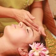 Тайский массаж лица фото