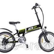 Электровелосипед WELLNESS AIR 350 фото