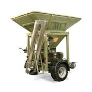 Дробилка зерна Romill M1 фото