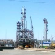 Установка переработки нефти УПН-130 фото