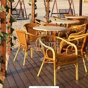 Эксклюзивная мебель для баров, ресторанов, мебель для пивных. фото