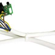 Энкодер оптический для частотно-регулируемых приводов дверей кабин лифтов фото