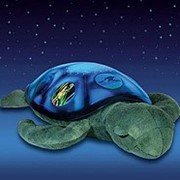 Ночник проектор звездного неба Морская черепаха Twilight Sea Turtle фото