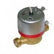Cчетчик горячей воды сухого типа импульсный Powogaz JS90-NK DN15-DN20 фото