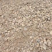 Песчано гравийная смесь фото