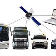 GPS глонасс мониторинг фото