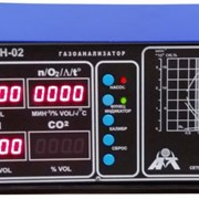 Газоанализатор автомобильный Аскон-02.44 Стандарт фото
