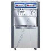 Комбо-машина для приготовления мороженого фото