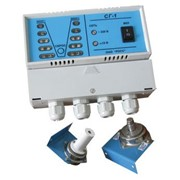 Cигнализаторы газа коммунальные СГ-1-1, СГ-1-2, СГ-1-3 фото