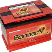 Аккумуляторная батарея banner uni bull 50500 фото