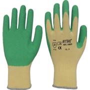 Перчатки защитные Nitras 1603 фото