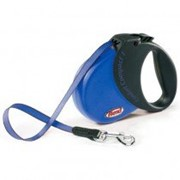 Поводок-рулетка для собак Flexi COMFORT COMPACT (лента) (Флекси) 5м/15 кг фото