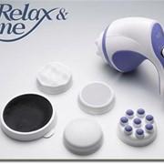 Массажер для тела Relax and Tone - массажер Релакс фото