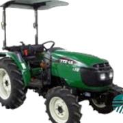Трактор малогабаритный i38 фото