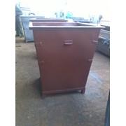 Мусорный контейнер 0,75 м3 фото