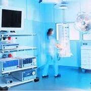 Ремонт и обслуживание медоборудования фото